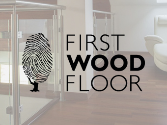 First Wood Floor